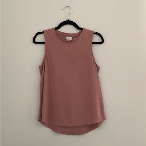 A New Day Tank. Size: S